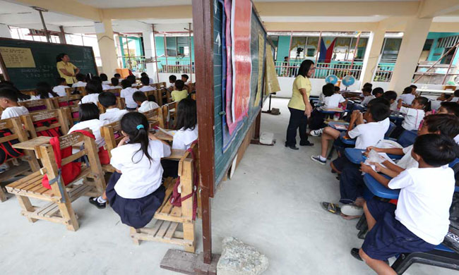 Schools offering Home Study programs in the Philippines ...