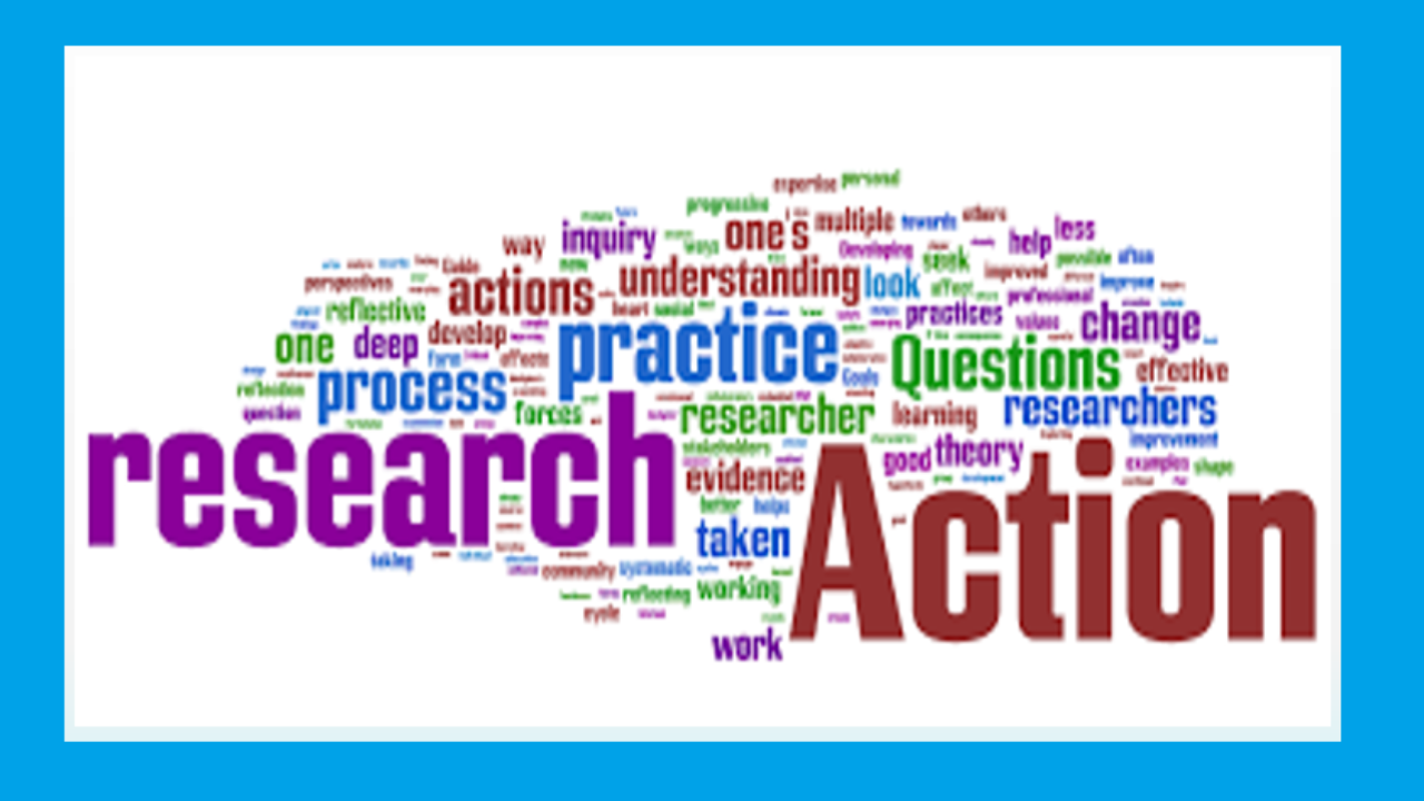 Parts of an Action Research and How to Conduct - DEPED TAMBAYAN
