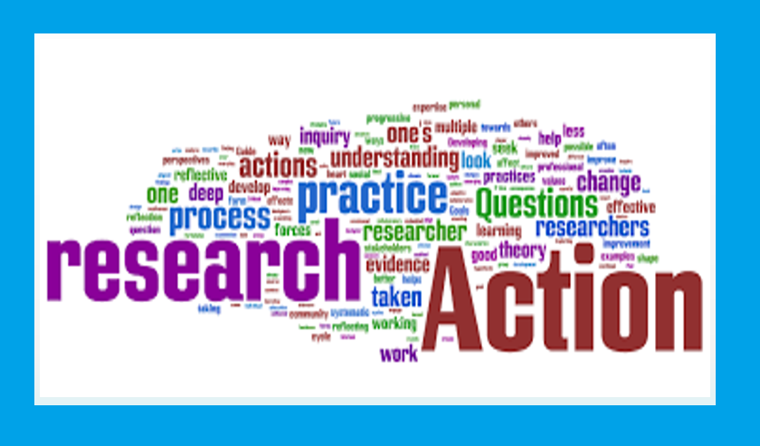 practicum action inquiry Special education for administrators practicum outline action research / collaborative inquiry practicum = 20 hours of person professional study completed outside of the two face to.