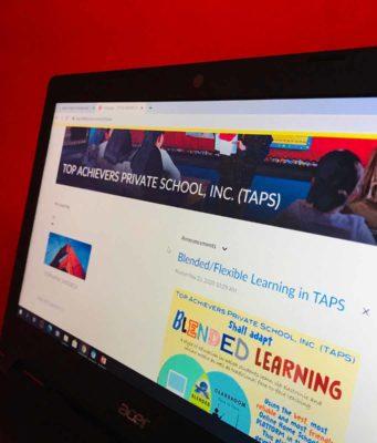 globe digital education
